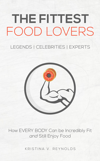 The Fittest Food Lovers Book