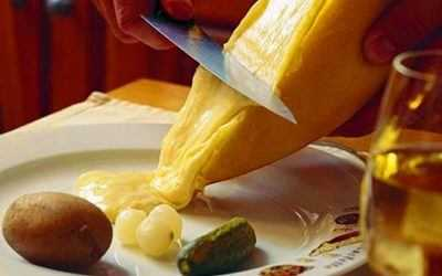 Raclette: introducing the melted cheese of your dreams
