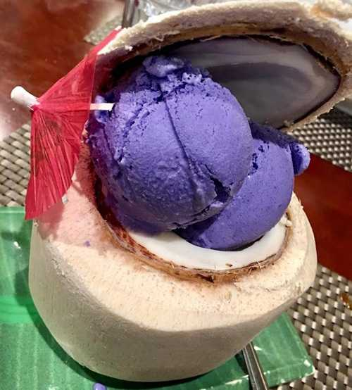 halo halo (taken by Glutto)