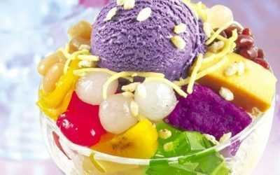 Halo-Halo: a Filipino sundae unlike any other