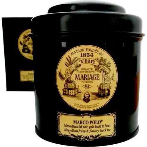 mariage freres gourmet tea gift