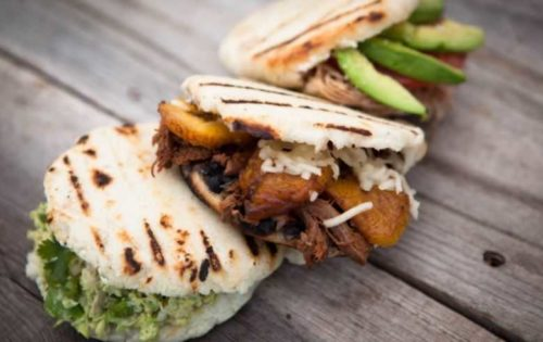 arepas in san francisco