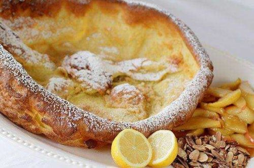 portland oregon dutch baby