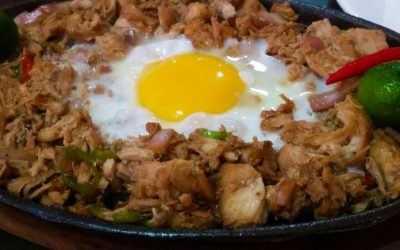 Sisig: awaken your taste buds with this umami explosion