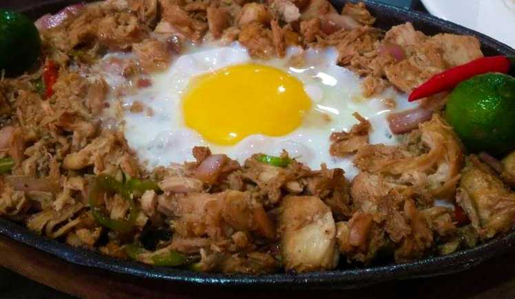 sisig glutto digest