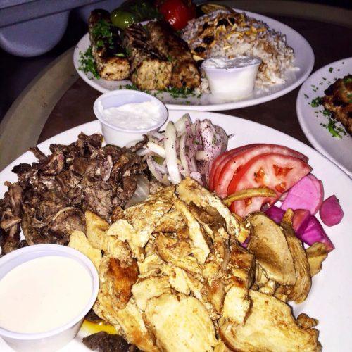 shawarma detroit michigan