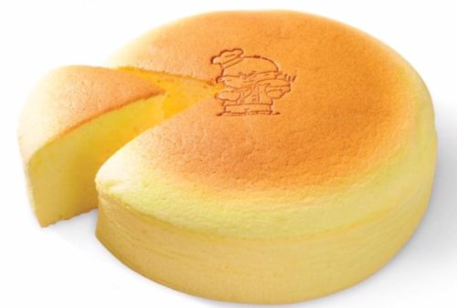 japanese cheesecake bouncy los angeles arcadia california