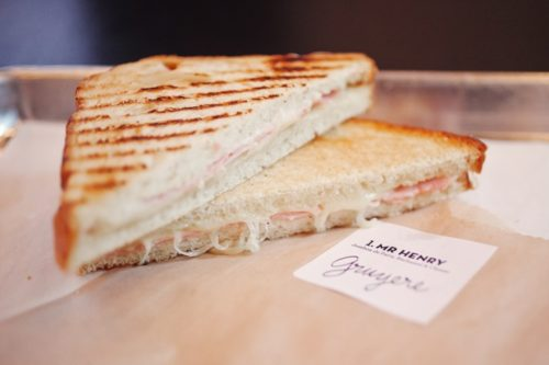 croque monsieur new york