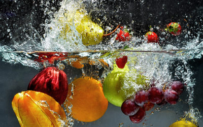 Fresh Fruit Infused Water: stop killing your taste buds, invigorate them instead