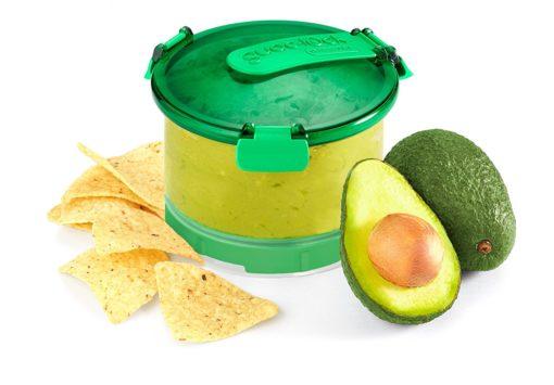 guacamole saver