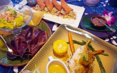 Hawaiian foods: taste the islands with lilikoi, guri guri and more