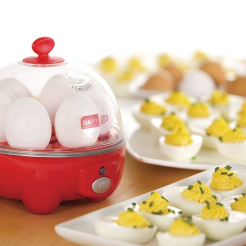 foodie food lover gifts rapid egg cooker