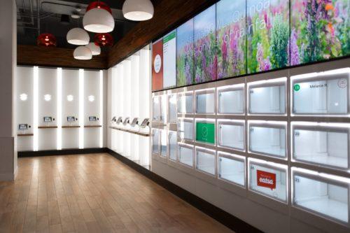 automated restaurants san francisco california eatsa