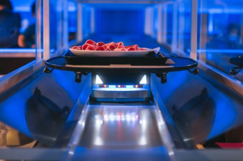 automated restaurants fremont california gen korean bbq