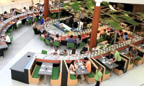 automated restaurants boston natick wasabi