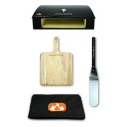 BakerStone pizza oven box kit Oprah's favorite things