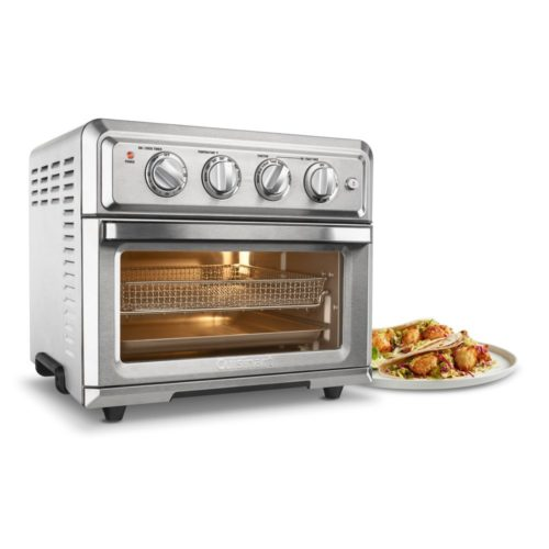 foodie food lover gifts cuisinart air fryer toaster oven