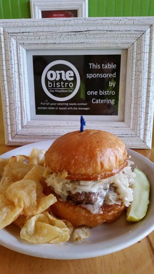 philanthropic charitable restaurants dayton ohio