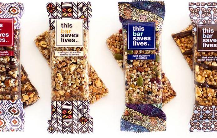 philanthropic charitable food snack bar