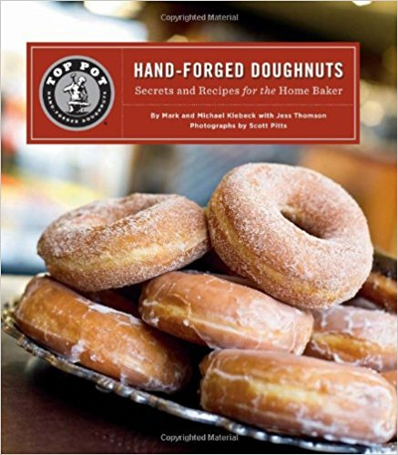 washington regional foods doughnuts
