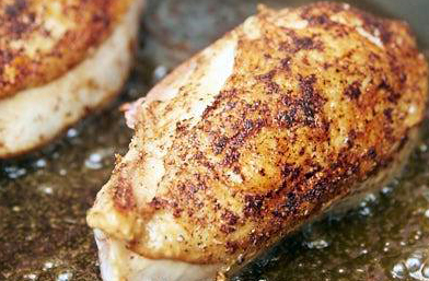 cbd-infused foods chicken recipe