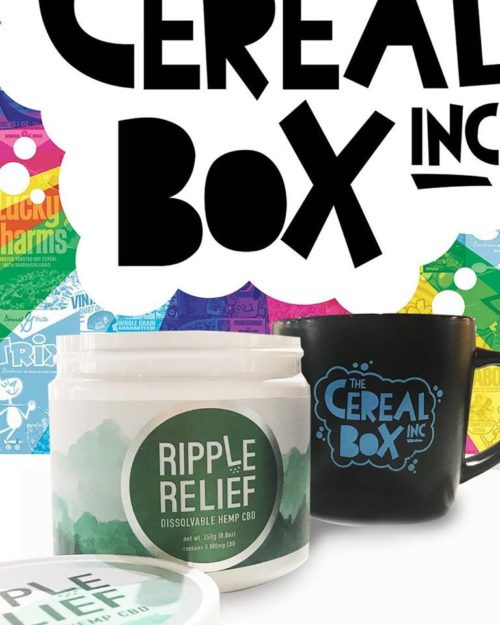 cbd edibles drink denver colorado