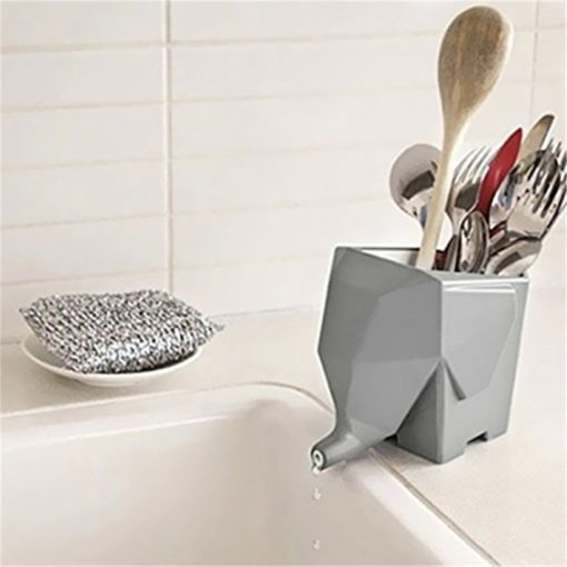 foodie food lover gifts cutlery drainer and holder