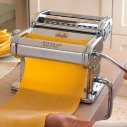 fresh pasta maker made in italy
