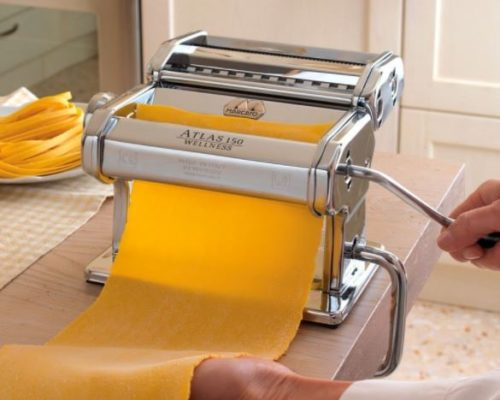 foodie food lover gifts fresh pasta maker made in italy