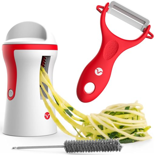 foodie food lover gifts vegetable spiralizer