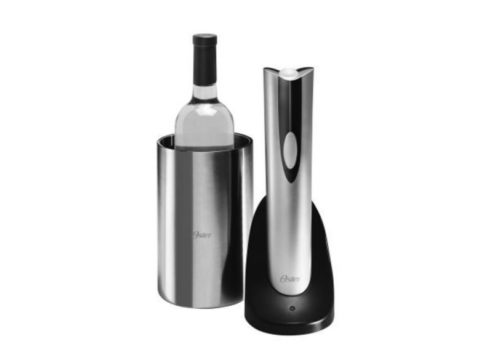 foodie food lover gifts wine opener and chiller