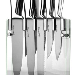 Premium Class Stainless Steel Kitchen Knives Set