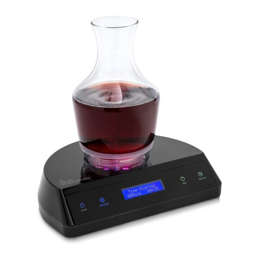 foodie food lover gifts electric wine decanter