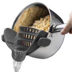 universal strainer colander