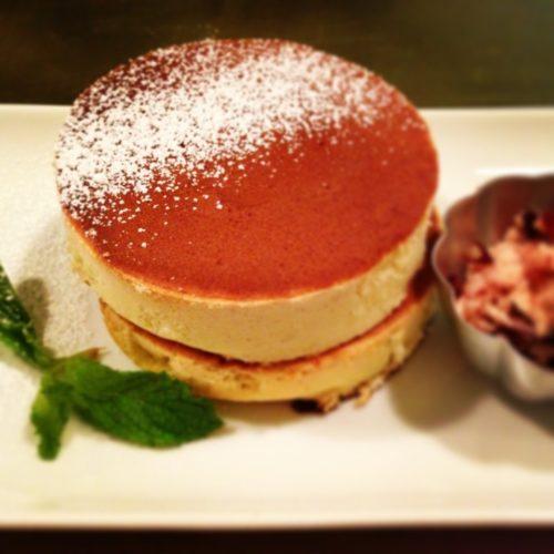 japanese pancakes hi collar new york