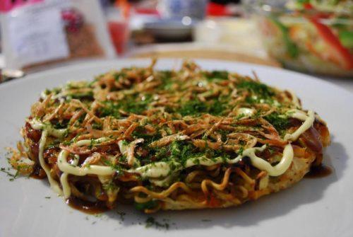 modanyaki modern yaki okonomiyaki