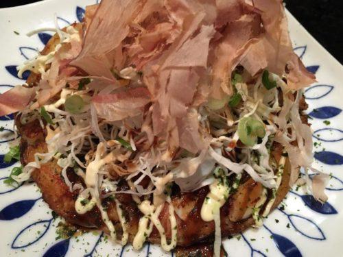 okonomiyaki chicago savory Japanese pancakes