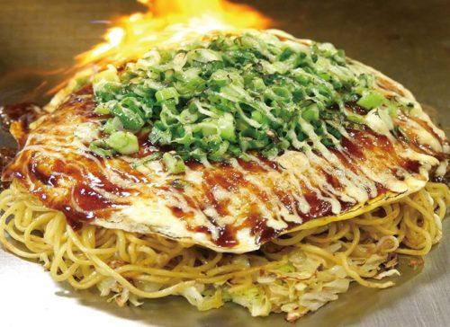 okonomiyaki savory japanese pancake los angeles