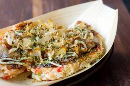 okonomiyaki savory japanese pancake new york
