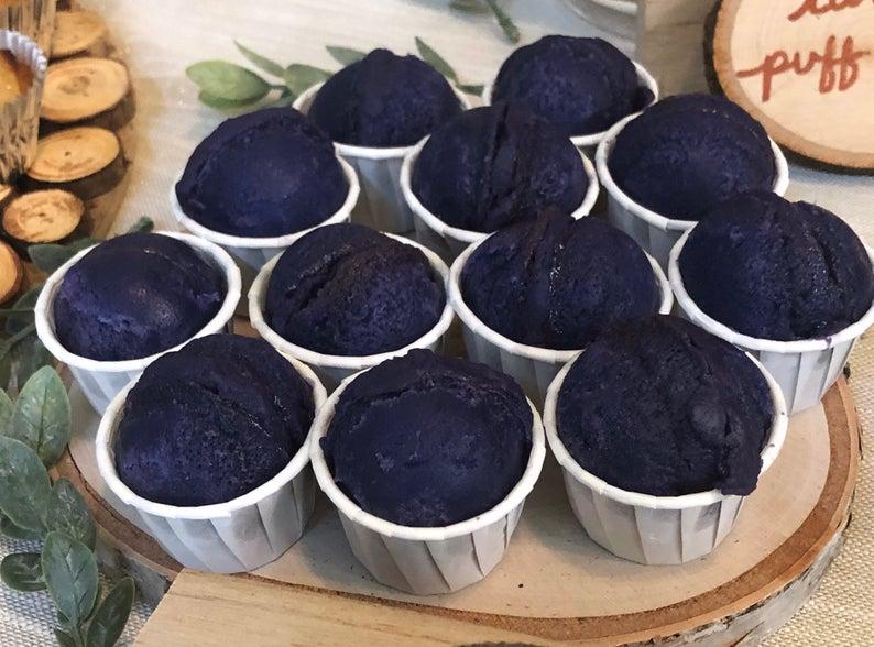 buy ube mochi cake balls