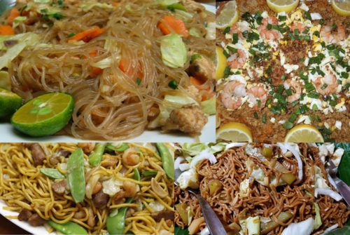 How to make filipino pancit recipe where to buy pancit canton bihon discover where to find the best authentic filipino pancit including pancit canton sotanghon guisado palabok and miki bihon also learn how to easily make ccuart Choice Image