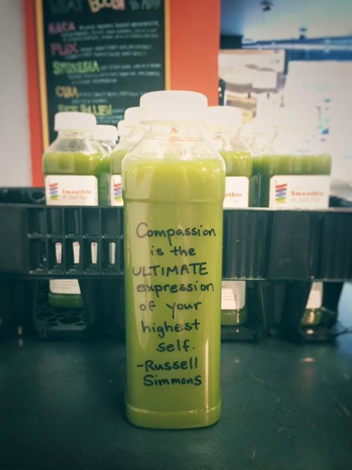 malunggay moringa smoothie colombus ohio