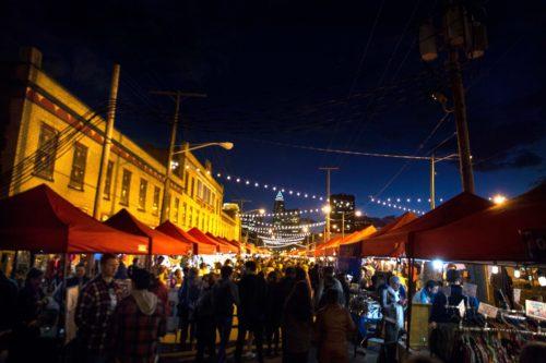 night market cleveland ohio