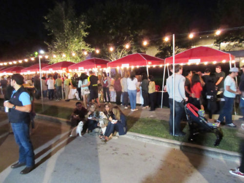 night market markets houston