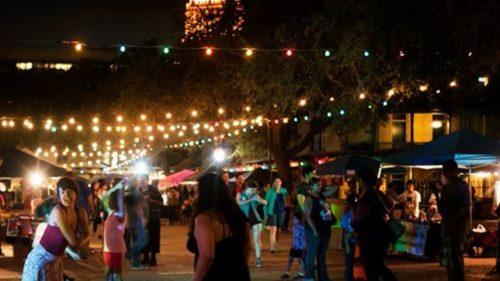 night market san antonio