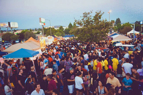 night market san diego