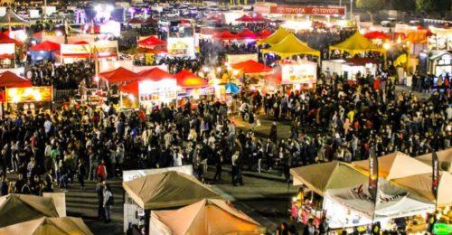 orange county oc night market