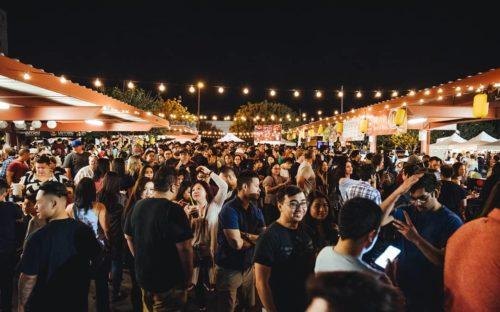 phoenix phx arizona night market