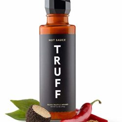 truff truffle hot sauce