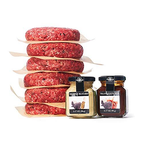 foodie food lover gifts truffle burger kit